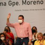 Vamos en pleno ascenso: Mario Zamora