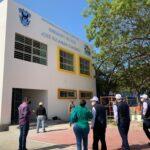 El gim José Sulaimán abre sus puertas en Mazatlán