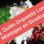 Expertos en montajes trabajaron en Sinaloa con la intención de impugnar las elecciones