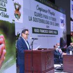Desarrollo equitativo garantizado con la sostenibilidad en el campo