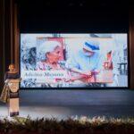 Familia DIF cumplimos!, afirma Gabriela Peña Chico en su informe de actividades